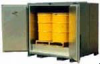Drum & Tote Heating Cabinets