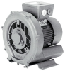 High Flow Regenerative Vacuum Pump -- RB-100-10