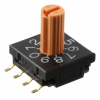 DIP Switches -- 360-2540-6-ND -Image
