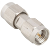 Coaxial Connectors (RF) - Adapters -- 132168SS-ND -- View Larger Image