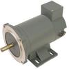 Permanent Magnet DC Motors -- OMPM-DC Series