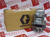 GRACO 098740S ( PUMP ASSEMBLY ELECTRIC 6PT 2SOL STACK ) -- View Larger Image