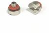 M4*0.7-4.5 SUS milvent Metal Breather Plug, Screw In vents, Venting screw, pressure release elements