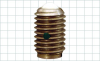 Stainless Steel Ball Plungers with a Delrin® Ball
