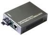 1000Base-T to 1000Base-X Converter -- View Larger Image
