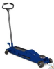 3 Tonne Long Reach Trolley Jack with Quick-lift pedal -- WTJ3A