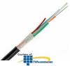 Corning Cable 24-Fiber ALTOS LSZH Interlocking Cable -- 024EUZ-T4101D20