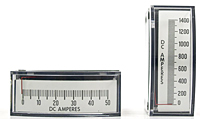 Analog Ammeters images