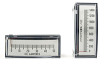 185 Edgewise - DC Ammeter, self-contained -- 185114CJCJ