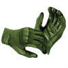 Operator Hard Knuckle Glove, Foliage Green, XXL