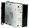 DIN Rail Mount Solid State Relays -- SSRDIN Series
