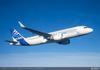 Passenger Aircraft -- A320