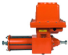 Spring Return Actuator -- Model AS4