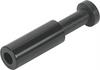 QBC-1/4H-U Blanking plug -- 564786-Image