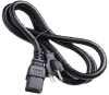 6ft NEMA 5-20P USA 3 pin Plug to C19 SJT Power Cord -- SF-1718-06B - Image