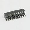 Board and Wire Connectors, 1.27 mm (0.050 in.), Minitek127®, Minitek127® Board to Board, Gender=Female -- 20021321-00006T1LF - Image