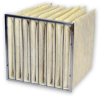 PURAPAK® Fiberglass Bag Filters