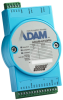 15-ch Isolated Digital I/O PROFINET Module -- ADAM-6150PN