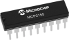 Interface, Infrared -- MCP2155