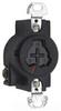 Power Interrupting Receptacle -- 23000-G - Image
