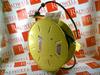 CONDUCTIX WAMPFLER XA-121160305011 ( 1200 SERIES POWERREEL® - 16AWG / 3 CONDUCTORS 50FT LENGTH W/ BALL STOP AND 125V 6' FEEDER CORD/PLUG ) -Image
