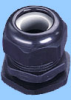 Liquid Tight Strain Relief with Dome Nut -- 85820610 -Image