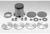 Wiremold® -- 882C/884C Single Service Round PVC Floor Box
