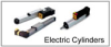Electric Cylinders - Image