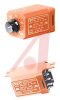 Relay;E-Mech;Timing;On Delay;DPDT;Cur-Rtg 10 A (Resistive), 100 mA (Load) -- 70059710