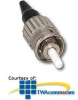 Leviton ST Fast-Cure Connector Single-Mode QuickPack -- 49990-BST -- View Larger Image