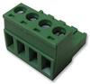 CAMDEN - CTB9200/4A - TERMINAL BLOCK PLUG-IN, PCB, 4POS, 2.5MM2 -- 808382
