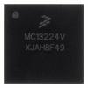 RF Transceiver ICs -- MC13224V-ND
