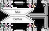 DWDM Unit -- DWDM-MUX-16+UG Unit / C-2403