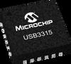 USB Interface, USB Transceivers -- USB3315