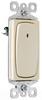 Decorator AC Switch -- STM873-LASLCC10 -- View Larger Image