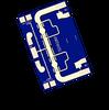 0.5 - 18 GHz, 10 Watt, High Power GaN SPDT Switch -- TGS2353-2 - Image