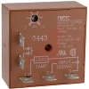 Relay;SSR;Timing;Single Shot;Cur-Rtg 1A;Ctrl-V 120AC;PCB Mnt;SMT/Screw/Faston -- 70059658 - Image