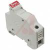 Fuseholder, 1 Pole, 30A, 600V UL modular for 10x38 midget fuse-link -- 70150776