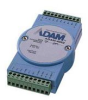 Advantech ADAM-4000 Digital I/O Modules -- ADAM-4052/53/55