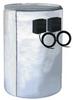 Dual Zone Drum Heater -- FCDDH-3200-240