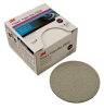 3M Trizact Coated Ceramic Polishing Disc - 3000 Grit - 5 in5 in Diameter - 02096 -- 051131-02096 - Image