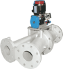 Flap Diverter Valves -- FDV - Image