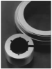 Ceramic Sliding Contact Silicon Carbide Material -- Hexoloy® SP -Image