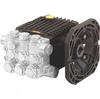 Hollow Shaft Triplex Plunger Pump -- HTC1505E345 - Image