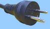 Israeli 10Amp Power Cord -- 86275000 -Image