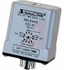 Relay;SSR;Timing;Off Delay;DPDT;Cur-Rtg10A;Ctrl-V 120AC/DC;11 Pin;0.1 sec-1 min -- 70043368
