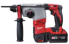 Cordless Rotary Hammer,SDS,M18,7/8 In -- 6PED4