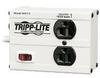 Tripp Lite Isobar 2 - surge suppressor -- ISOBAR 2-6