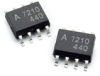 Dual-channel (Bi-directional) High Speed CMOS Optocoupler -- ACSL-7210-00RE