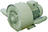 HS 2-Stage Regenerative Blowers -- RB60-1-9BU